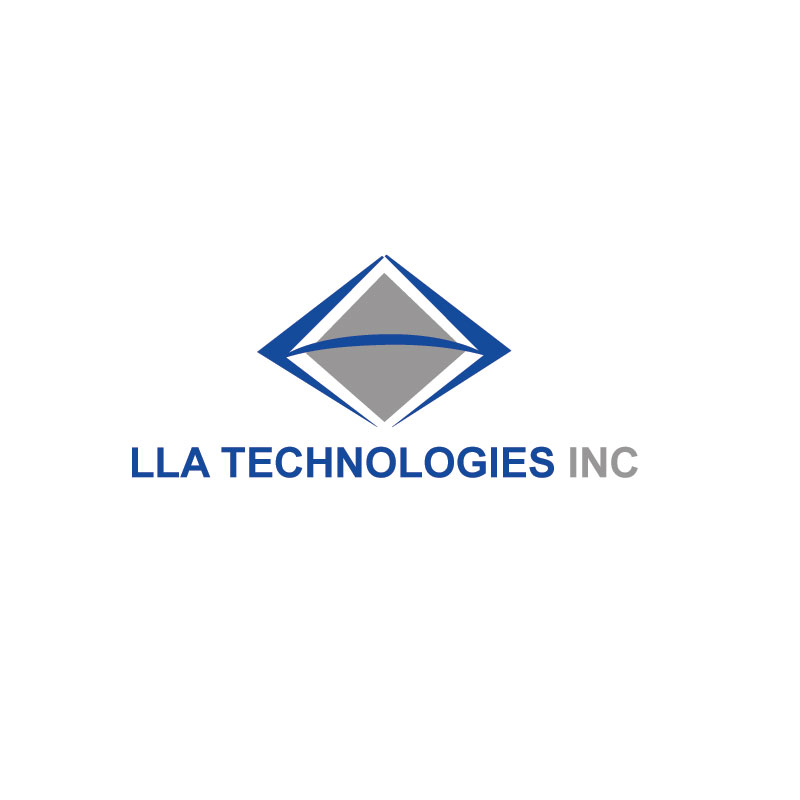 Logo Design by Private User - Entry No. 259 in the Logo Design Contest Inspiring Logo Design for LLA Technologies Inc..