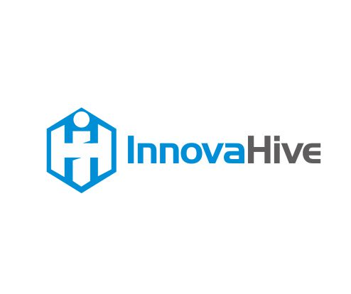 Logo Design by ronny - Entry No. 4 in the Logo Design Contest InnovaHive Logo Design.