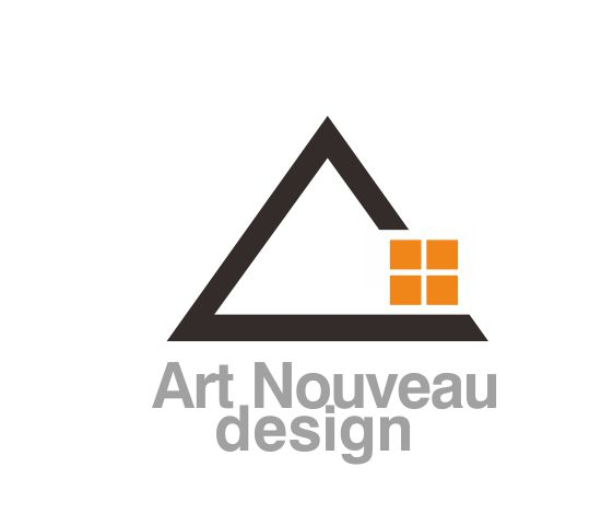 Logo Design by ronny - Entry No. 32 in the Logo Design Contest Artistic Logo Design for Art Nouveau Design.