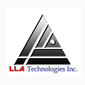Logo Design by Private User - Entry No. 261 in the Logo Design Contest Inspiring Logo Design for LLA Technologies Inc..