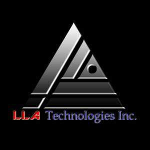 Logo Design by Private User - Entry No. 262 in the Logo Design Contest Inspiring Logo Design for LLA Technologies Inc..