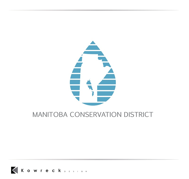 Logo Design by kowreck - Entry No. 71 in the Logo Design Contest Manitoba Conservation Districts Logo Design.