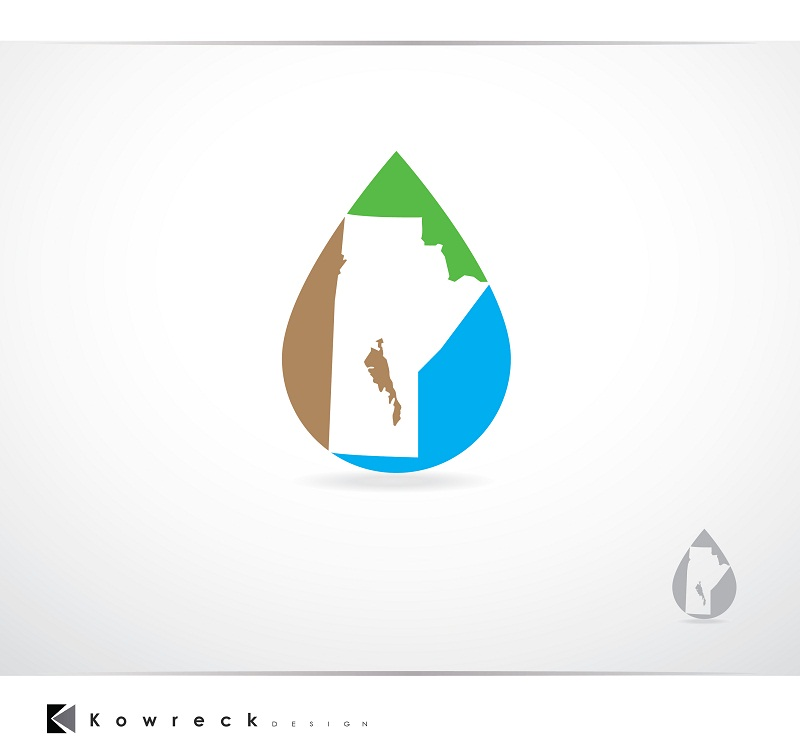 Logo Design by kowreck - Entry No. 72 in the Logo Design Contest Manitoba Conservation Districts Logo Design.