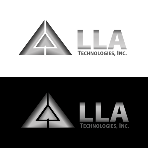Logo Design by Private User - Entry No. 266 in the Logo Design Contest Inspiring Logo Design for LLA Technologies Inc..