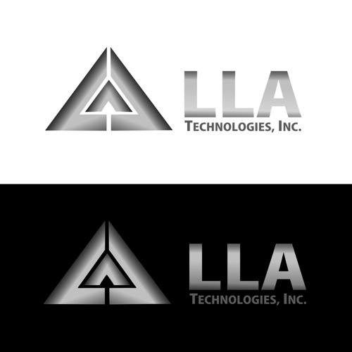 Logo Design by Private User - Entry No. 270 in the Logo Design Contest Inspiring Logo Design for LLA Technologies Inc..