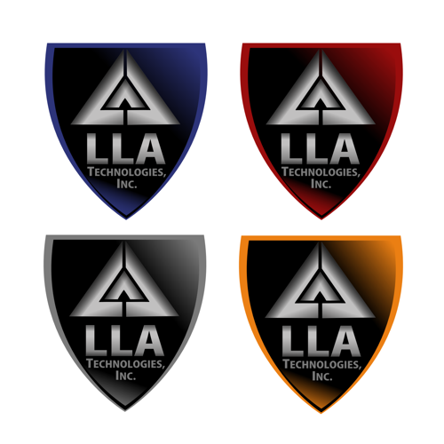 Logo Design by Private User - Entry No. 271 in the Logo Design Contest Inspiring Logo Design for LLA Technologies Inc..