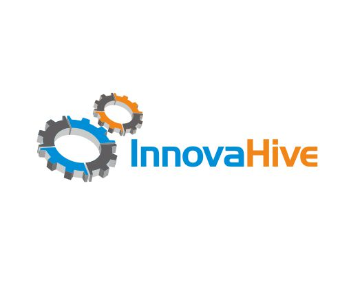 Logo Design by ronny - Entry No. 8 in the Logo Design Contest InnovaHive Logo Design.