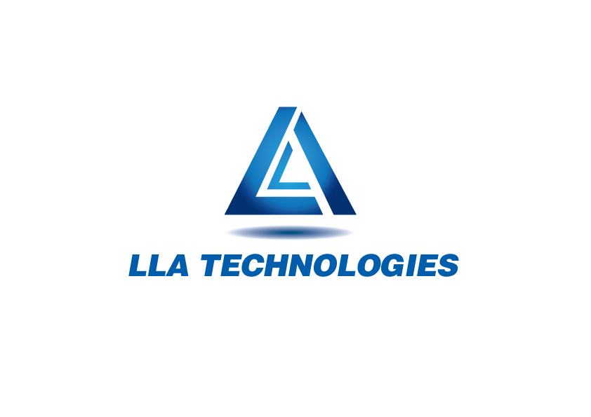 Logo Design by Severiano Fernandes - Entry No. 272 in the Logo Design Contest Inspiring Logo Design for LLA Technologies Inc..