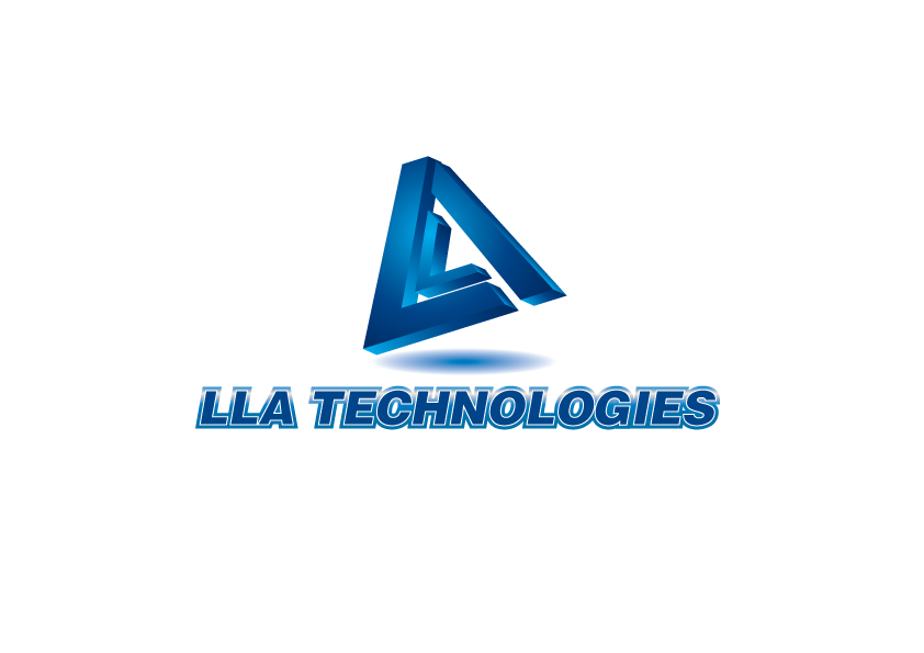 Logo Design by Severiano Fernandes - Entry No. 273 in the Logo Design Contest Inspiring Logo Design for LLA Technologies Inc..