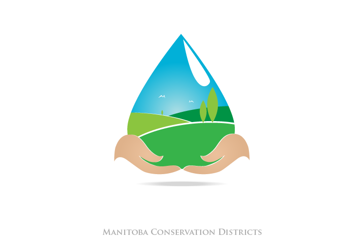 Logo Design by Jan Chua - Entry No. 80 in the Logo Design Contest Manitoba Conservation Districts Logo Design.