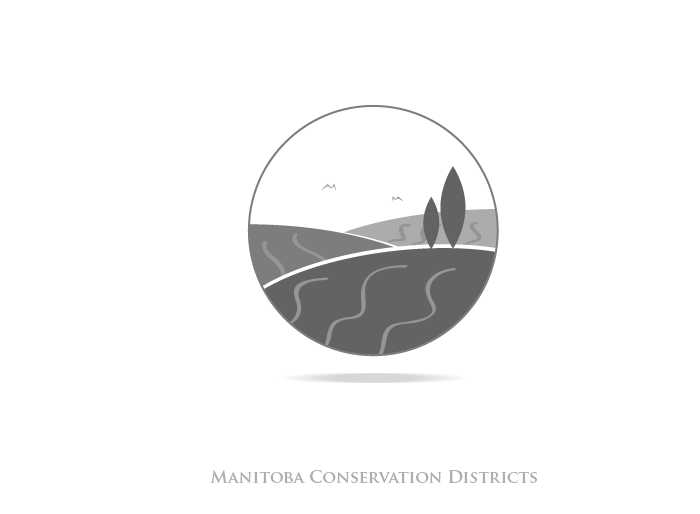 Logo Design by Jan Chua - Entry No. 81 in the Logo Design Contest Manitoba Conservation Districts Logo Design.