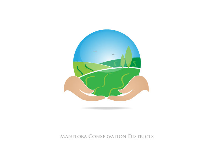 Logo Design by Jan Chua - Entry No. 82 in the Logo Design Contest Manitoba Conservation Districts Logo Design.