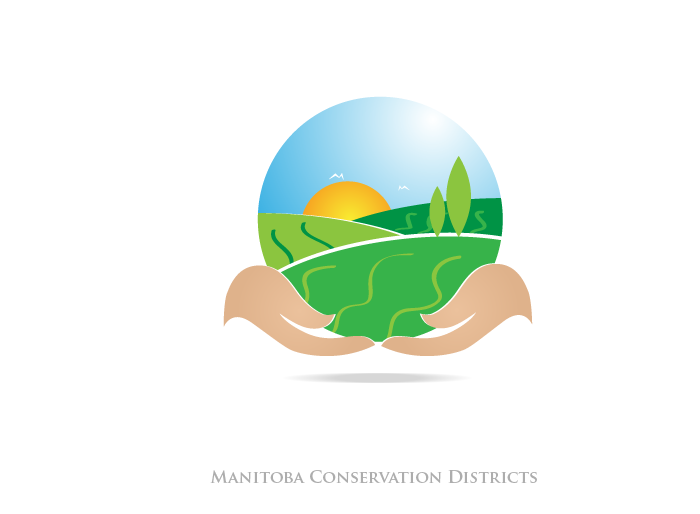 Logo Design by Jan Chua - Entry No. 83 in the Logo Design Contest Manitoba Conservation Districts Logo Design.