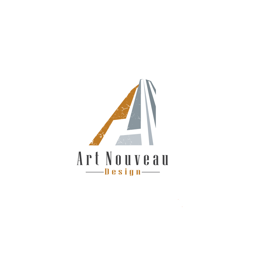 Logo Design by danelav - Entry No. 41 in the Logo Design Contest Artistic Logo Design for Art Nouveau Design.