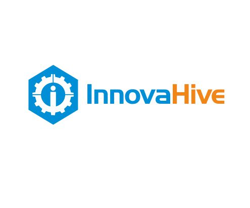 Logo Design by ronny - Entry No. 11 in the Logo Design Contest InnovaHive Logo Design.