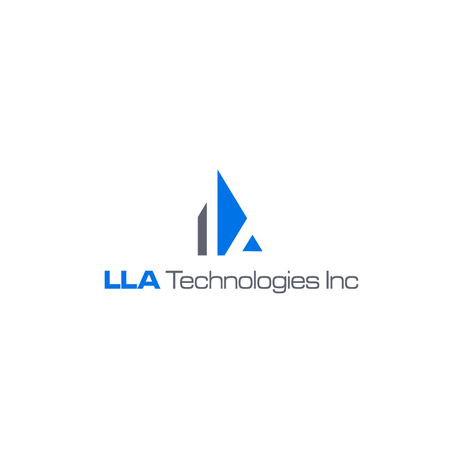 Logo Design by danelav - Entry No. 287 in the Logo Design Contest Inspiring Logo Design for LLA Technologies Inc..