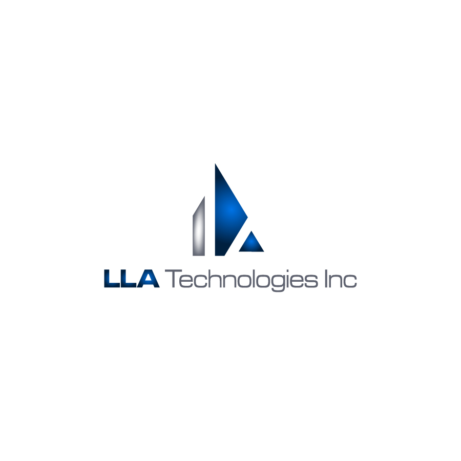 Logo Design by danelav - Entry No. 288 in the Logo Design Contest Inspiring Logo Design for LLA Technologies Inc..