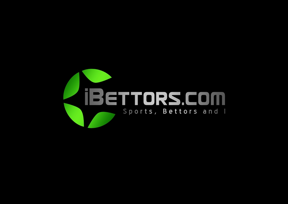Logo Design by Respati Himawan - Entry No. 19 in the Logo Design Contest Captivating Logo Design for iBettors.com.