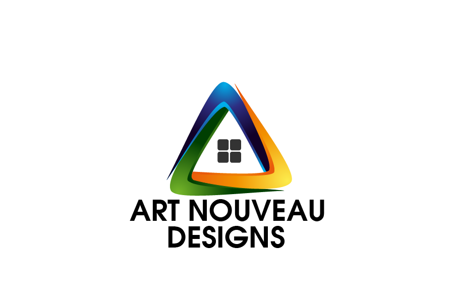 Logo Design by Private User - Entry No. 45 in the Logo Design Contest Artistic Logo Design for Art Nouveau Design.