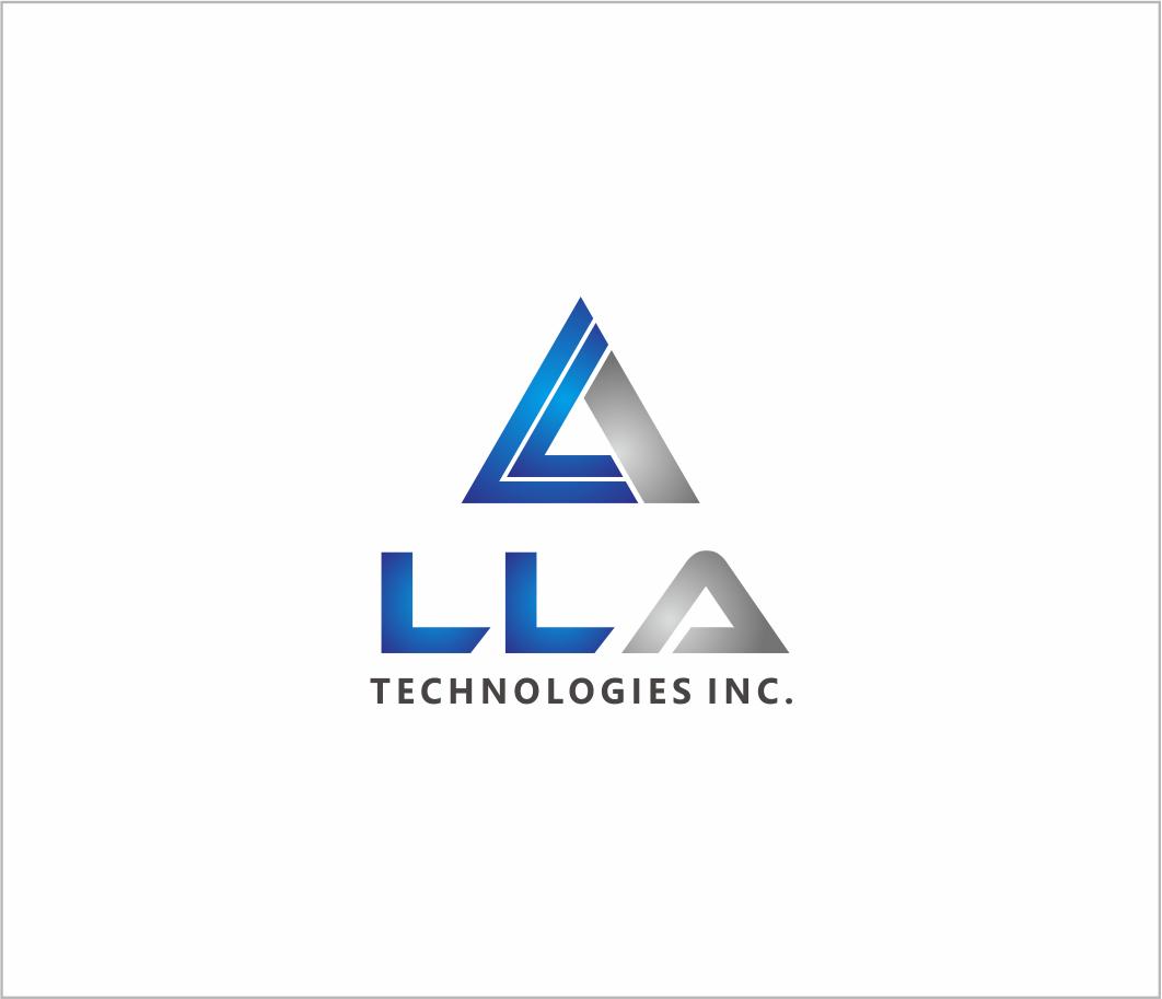 Logo Design by Armada Jamaluddin - Entry No. 290 in the Logo Design Contest Inspiring Logo Design for LLA Technologies Inc..