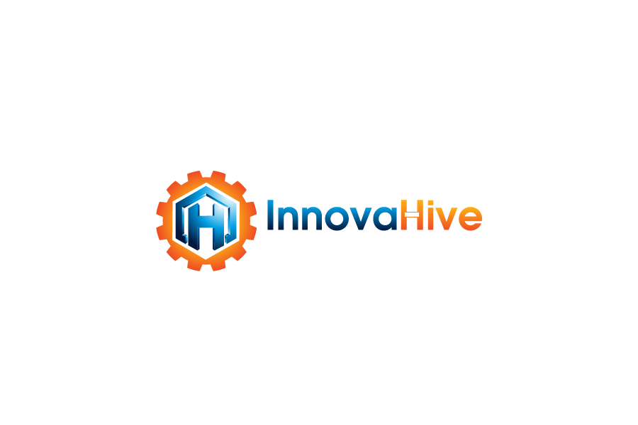 Logo Design by brands_in - Entry No. 14 in the Logo Design Contest InnovaHive Logo Design.