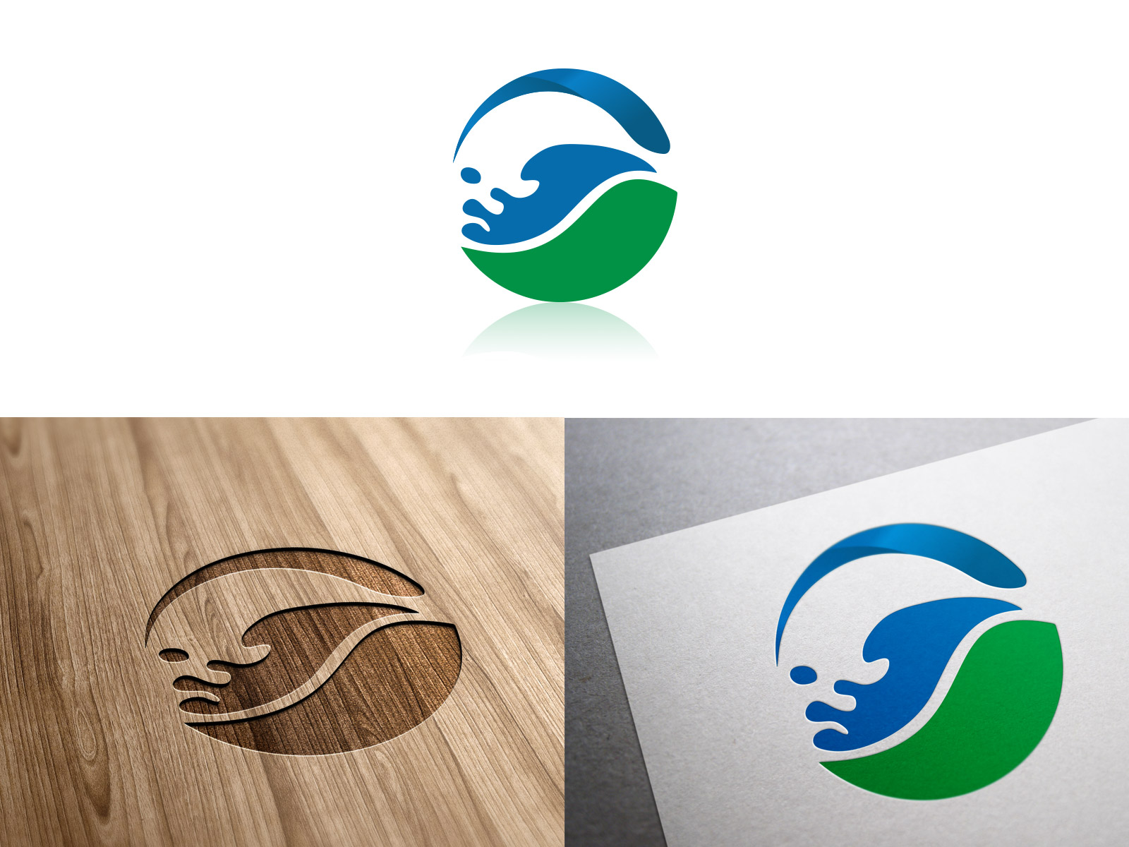 Logo Design by olii - Entry No. 86 in the Logo Design Contest Manitoba Conservation Districts Logo Design.