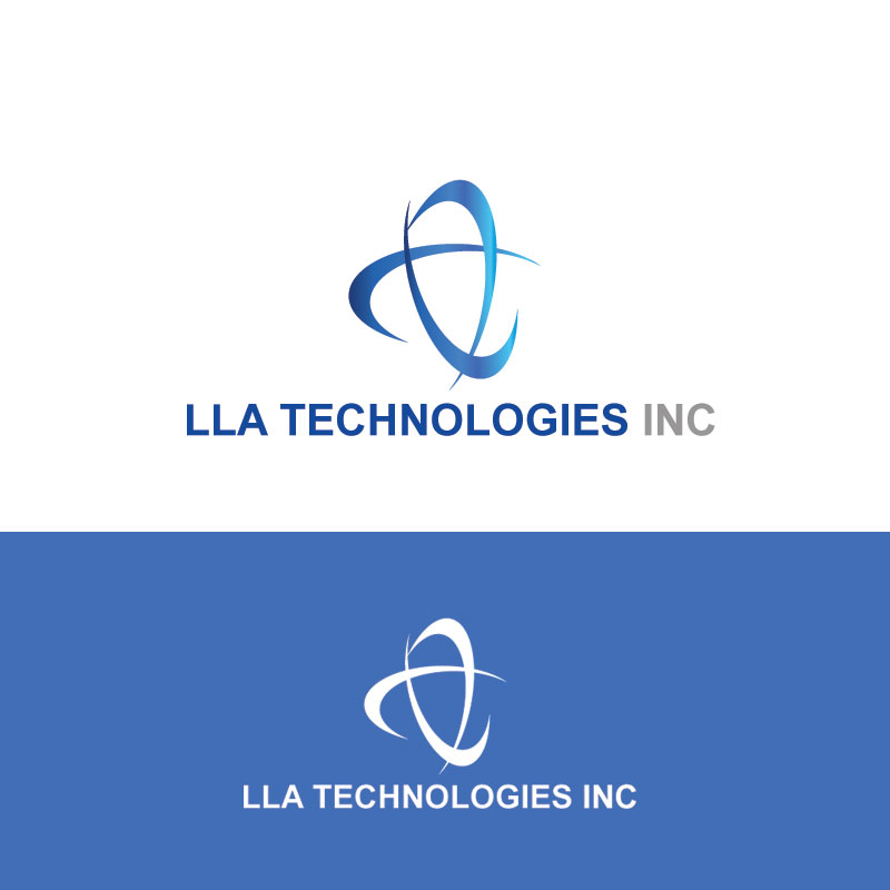 Logo Design by Private User - Entry No. 292 in the Logo Design Contest Inspiring Logo Design for LLA Technologies Inc..