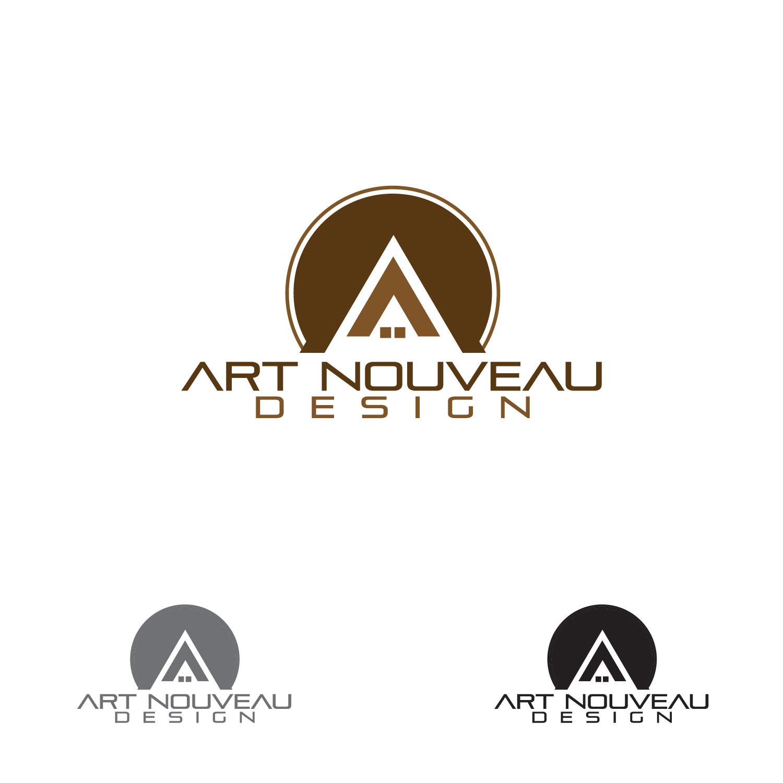 Logo Design by lagalag - Entry No. 47 in the Logo Design Contest Artistic Logo Design for Art Nouveau Design.