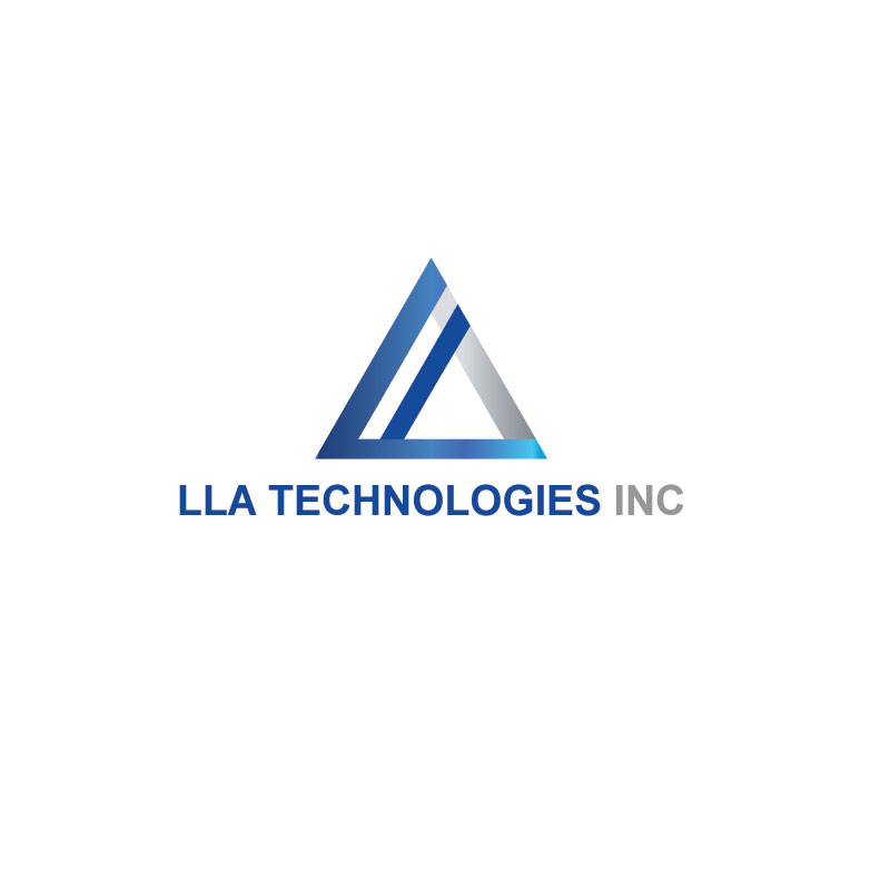 Logo Design by Private User - Entry No. 294 in the Logo Design Contest Inspiring Logo Design for LLA Technologies Inc..