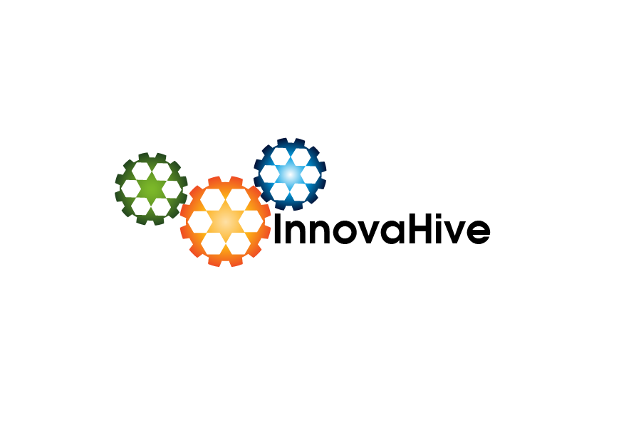 Logo Design by Private User - Entry No. 17 in the Logo Design Contest InnovaHive Logo Design.