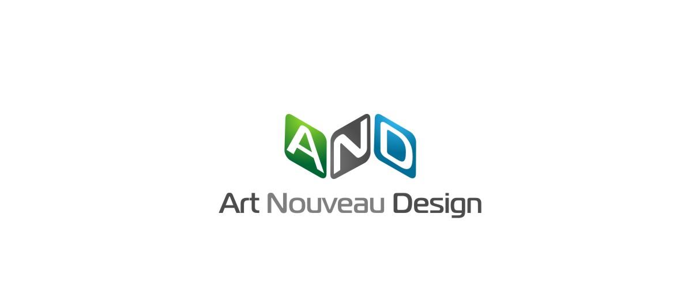 Logo Design by untung - Entry No. 49 in the Logo Design Contest Artistic Logo Design for Art Nouveau Design.