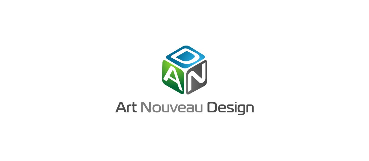Logo Design by untung - Entry No. 50 in the Logo Design Contest Artistic Logo Design for Art Nouveau Design.