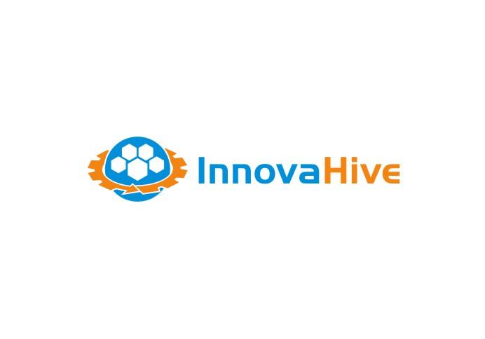 Logo Design by untung - Entry No. 19 in the Logo Design Contest InnovaHive Logo Design.