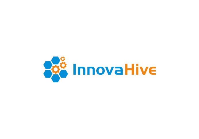 Logo Design by untung - Entry No. 20 in the Logo Design Contest InnovaHive Logo Design.
