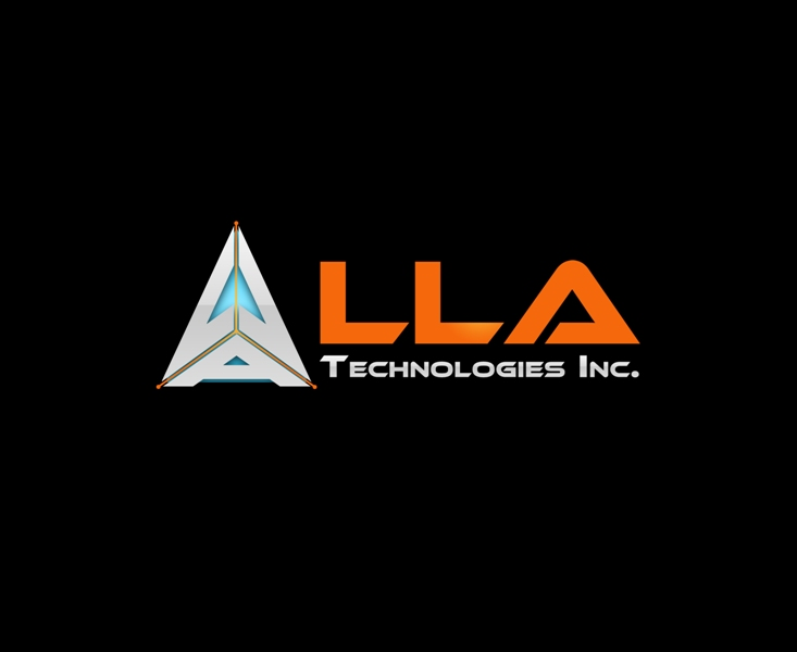 Logo Design by Juan_Kata - Entry No. 295 in the Logo Design Contest Inspiring Logo Design for LLA Technologies Inc..