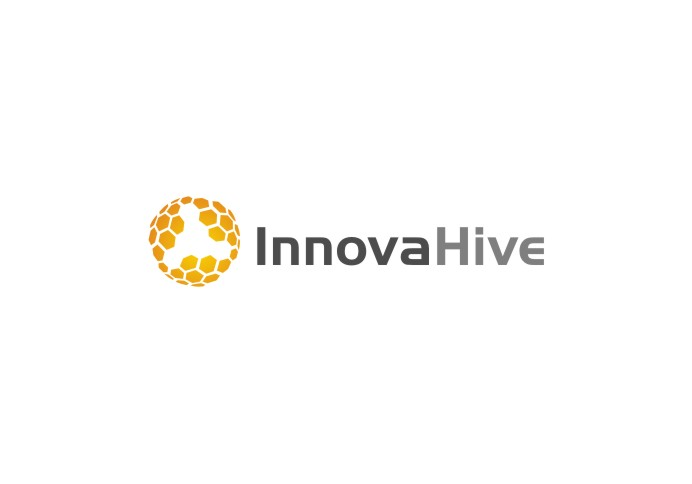 Logo Design by untung - Entry No. 21 in the Logo Design Contest InnovaHive Logo Design.