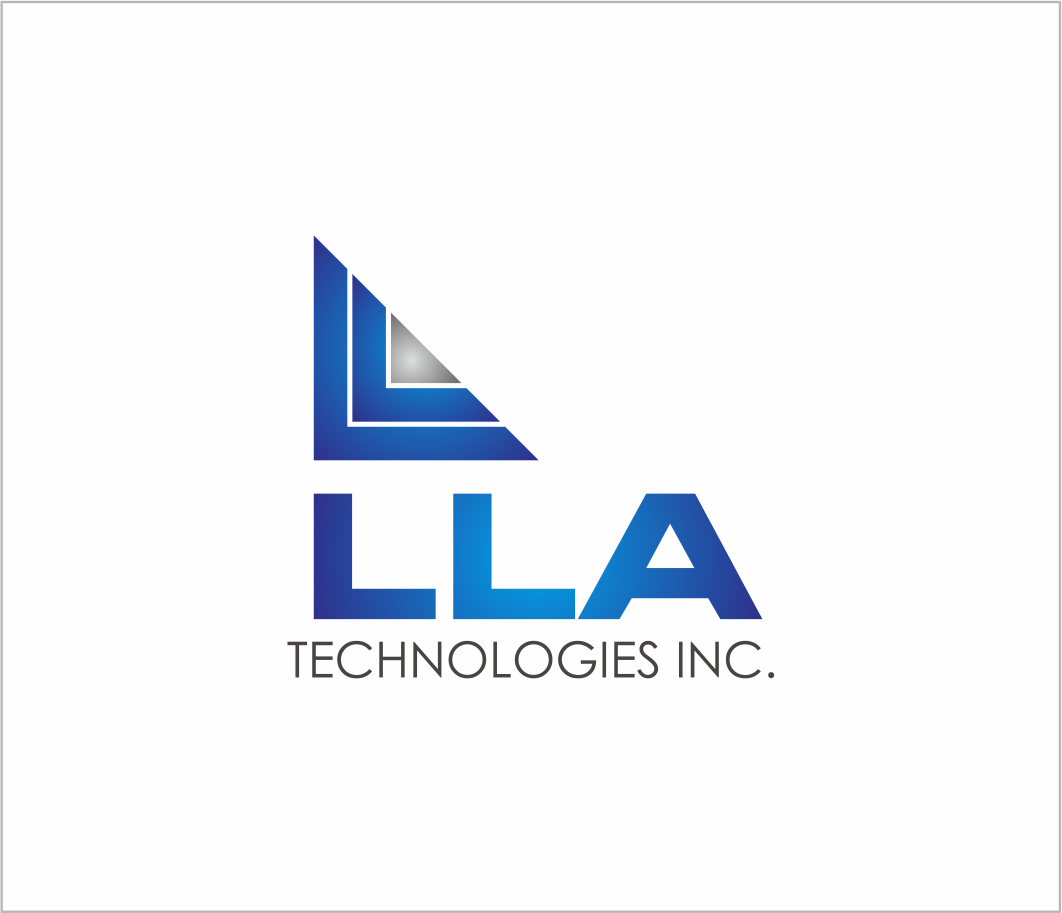 Logo Design by Armada Jamaluddin - Entry No. 308 in the Logo Design Contest Inspiring Logo Design for LLA Technologies Inc..