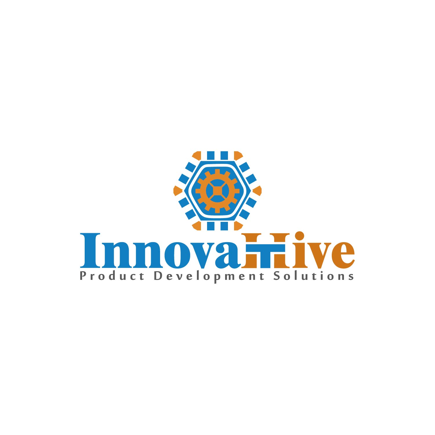 Logo Design by lagalag - Entry No. 23 in the Logo Design Contest InnovaHive Logo Design.