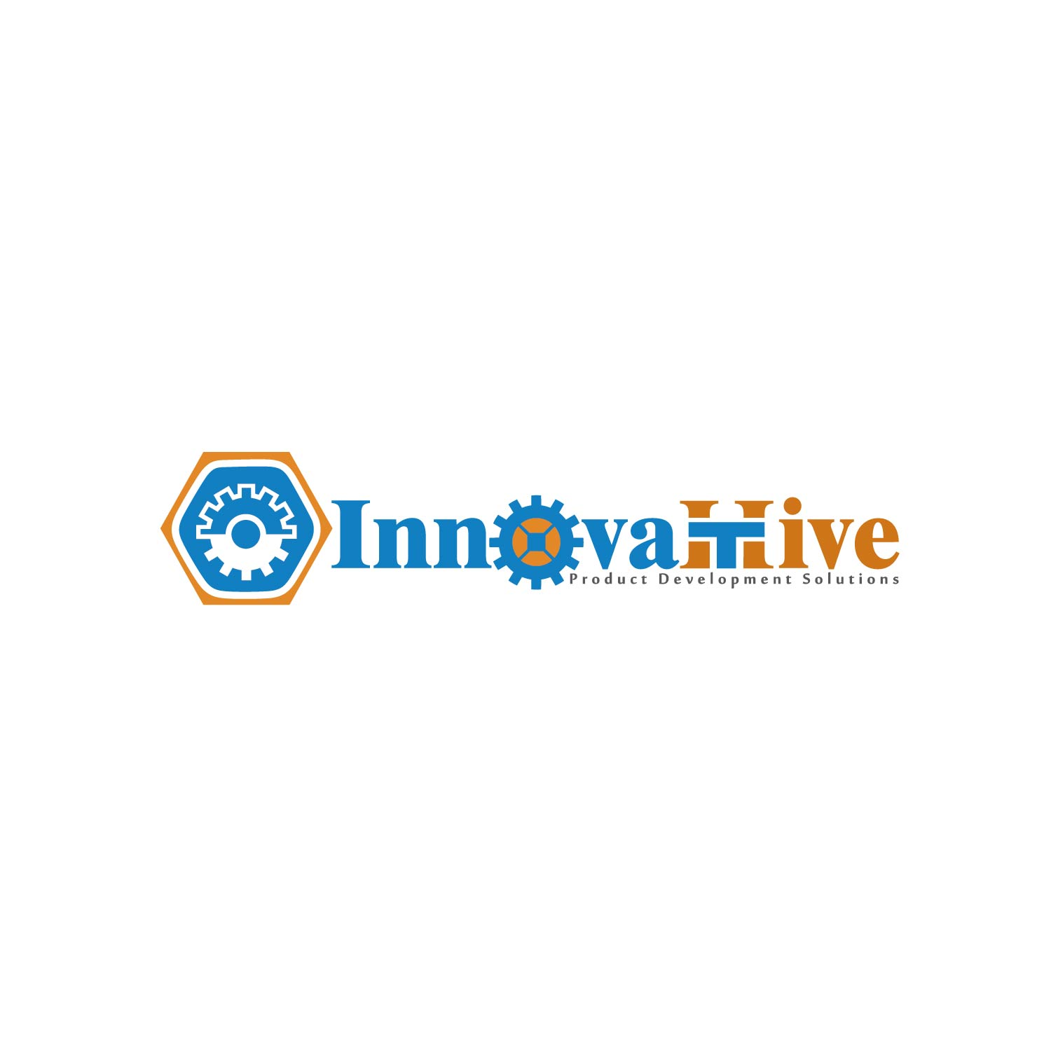 Logo Design by lagalag - Entry No. 24 in the Logo Design Contest InnovaHive Logo Design.