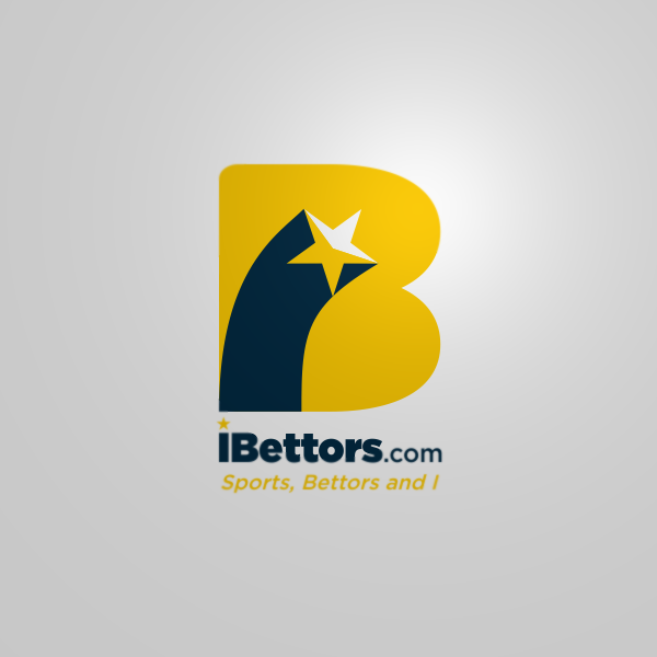 Logo Design by Private User - Entry No. 25 in the Logo Design Contest Captivating Logo Design for iBettors.com.