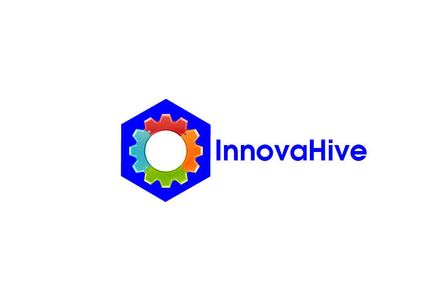 Logo Design by Private User - Entry No. 29 in the Logo Design Contest InnovaHive Logo Design.
