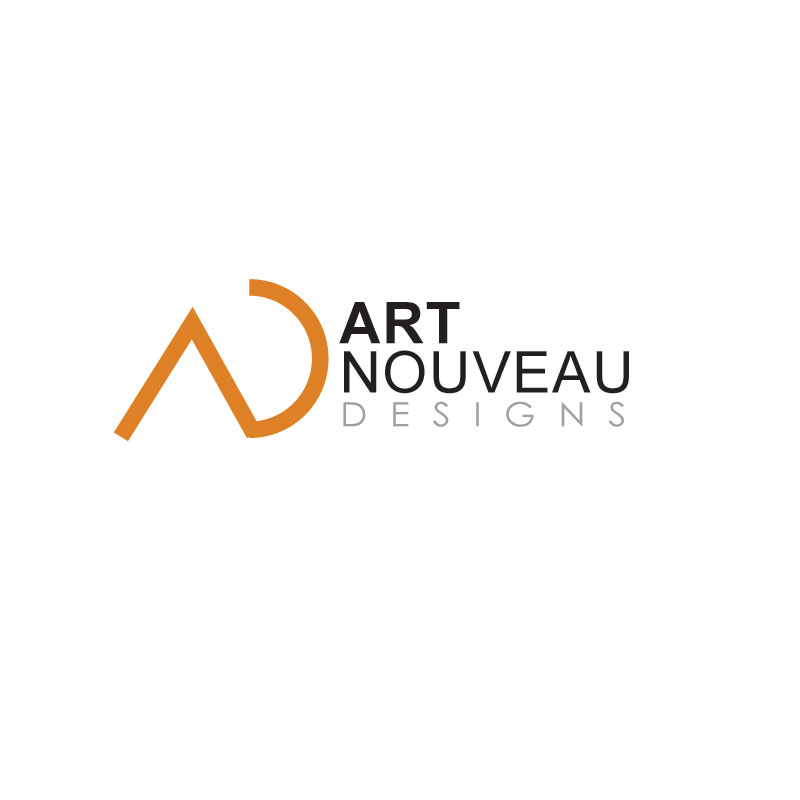 Logo Design by Private User - Entry No. 71 in the Logo Design Contest Artistic Logo Design for Art Nouveau Design.
