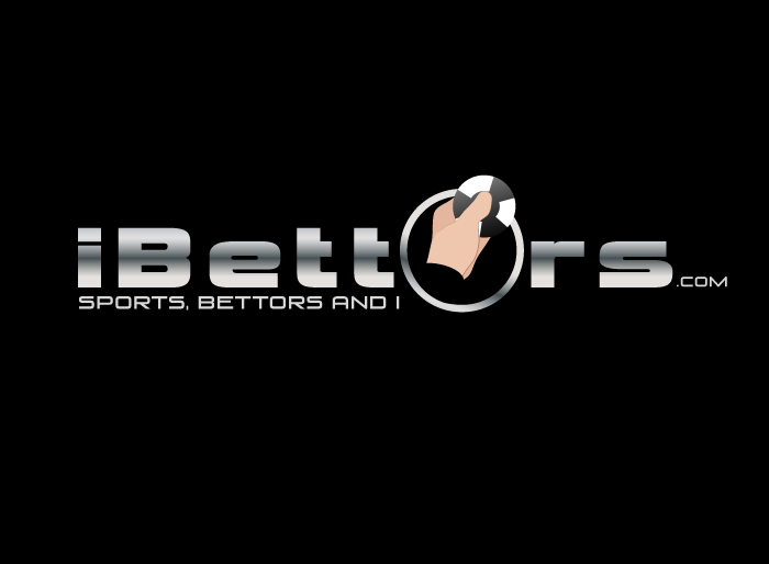 Logo Design by Jan Chua - Entry No. 32 in the Logo Design Contest Captivating Logo Design for iBettors.com.