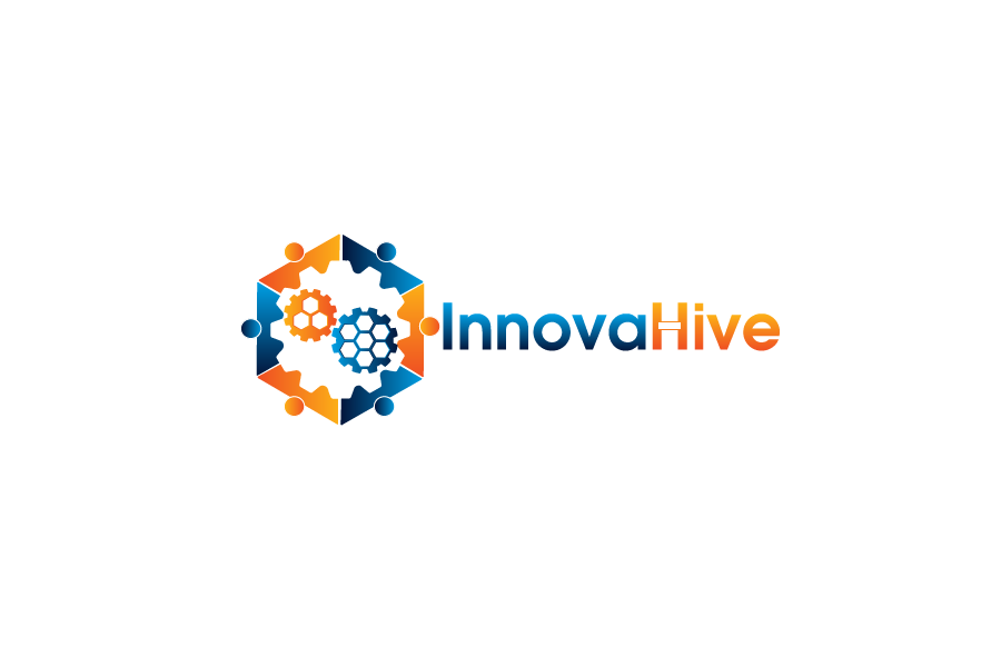 Logo Design by Private User - Entry No. 31 in the Logo Design Contest InnovaHive Logo Design.