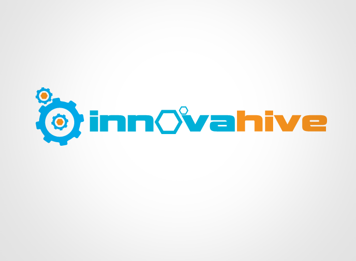 Logo Design by Jan Chua - Entry No. 32 in the Logo Design Contest InnovaHive Logo Design.