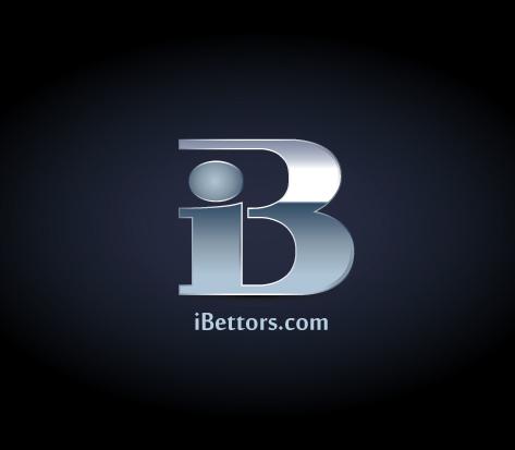 Logo Design by Top Elite - Entry No. 33 in the Logo Design Contest Captivating Logo Design for iBettors.com.