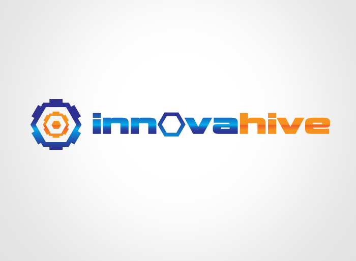 Logo Design by Jan Chua - Entry No. 33 in the Logo Design Contest InnovaHive Logo Design.