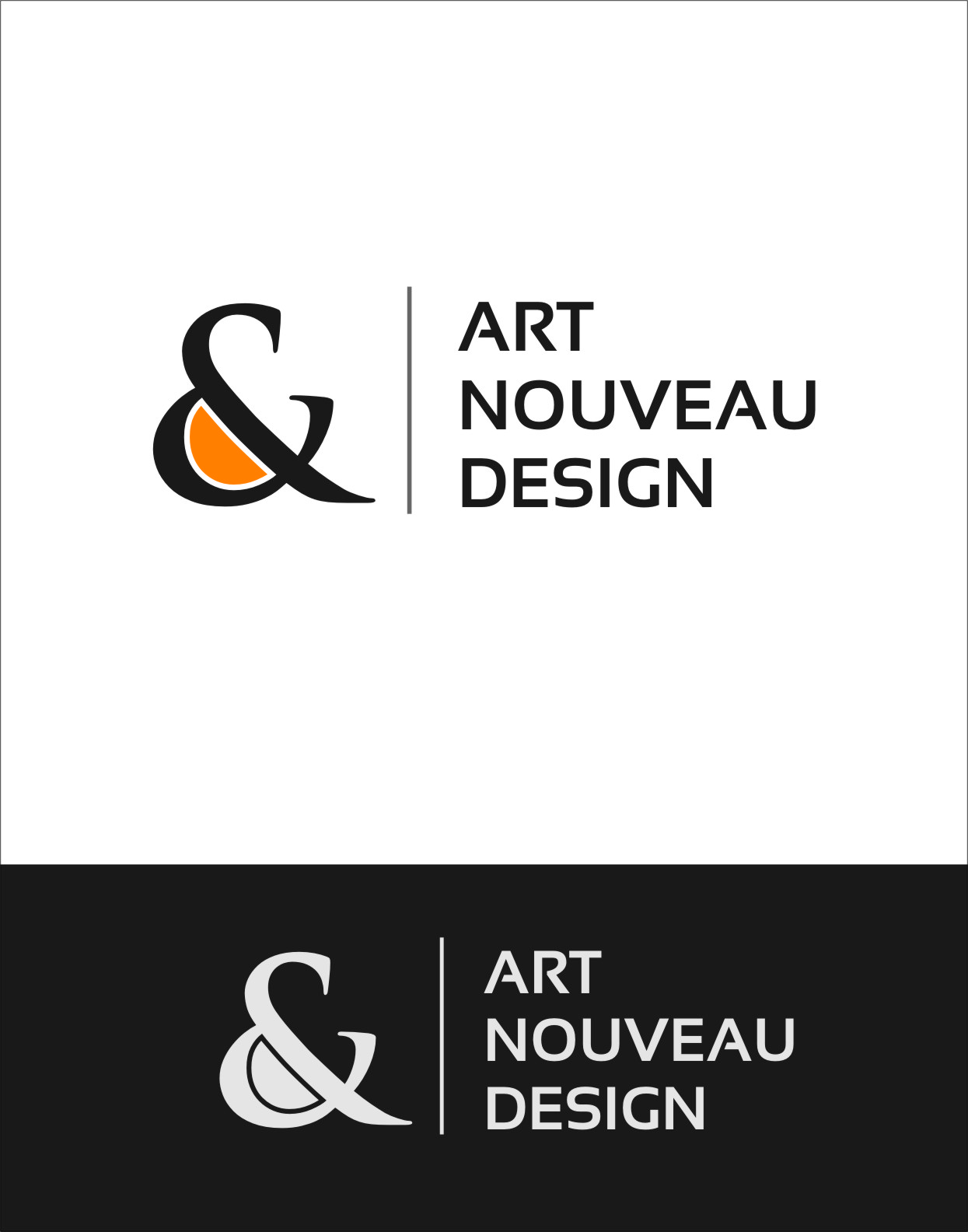 Logo Design by Ngepet_art - Entry No. 74 in the Logo Design Contest Artistic Logo Design for Art Nouveau Design.