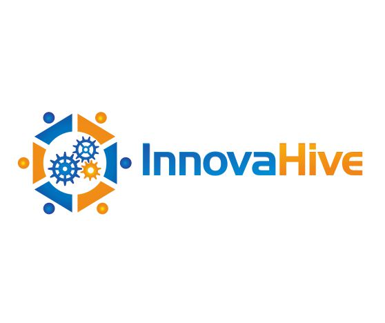 Logo Design by ronny - Entry No. 36 in the Logo Design Contest InnovaHive Logo Design.