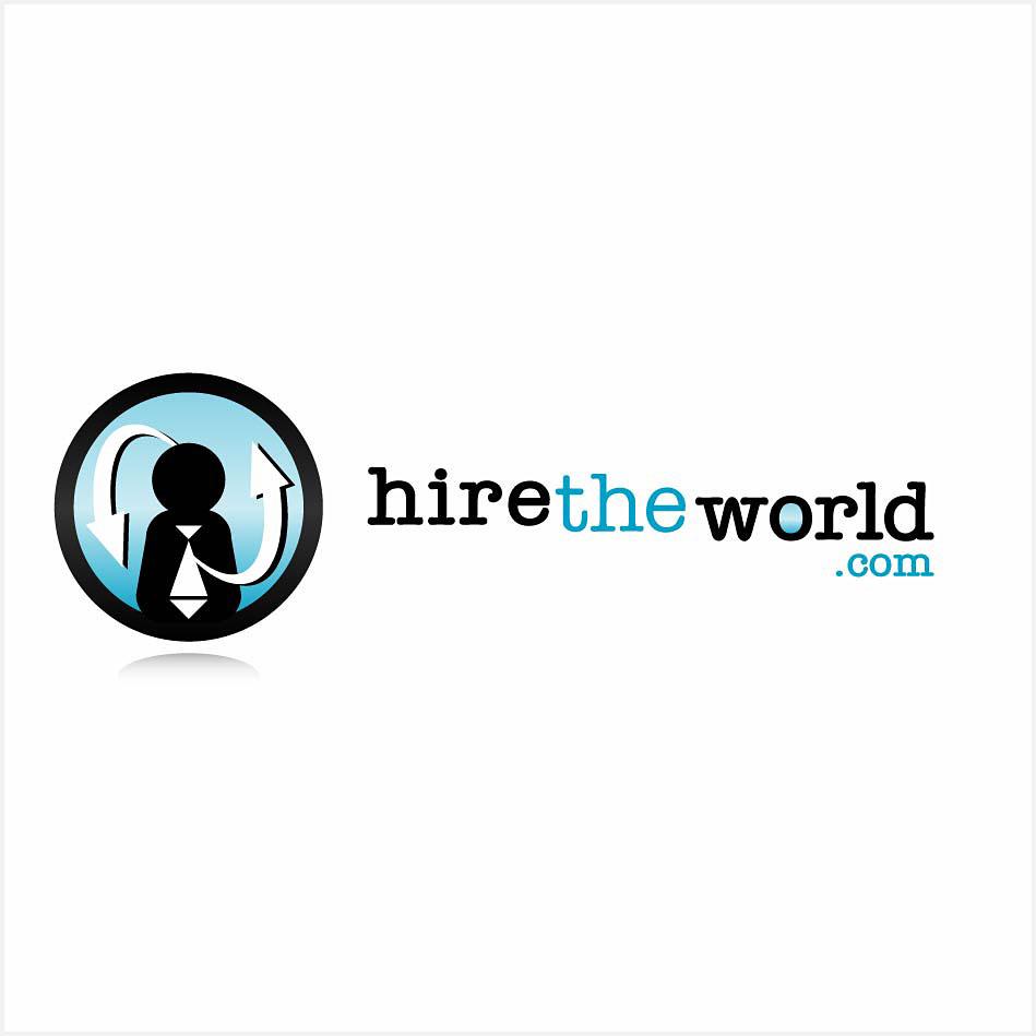 Logo Design by Zisis-Papalexiou - Entry No. 121 in the Logo Design Contest Hiretheworld.com.